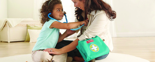 Top 5 Tips To Get The Most From Your Pediatrician Visits