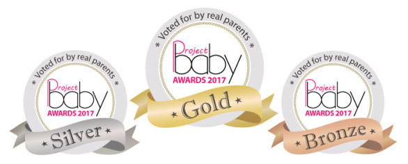 Project Baby Awards 2017